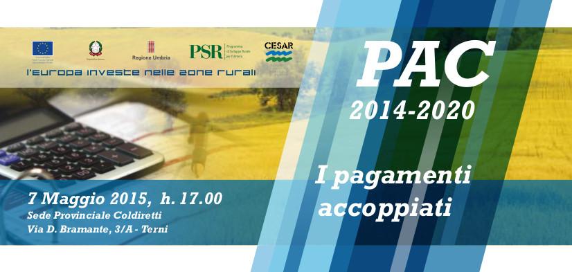 Invito PAC_2014_2020_I pagamenti accoppiati